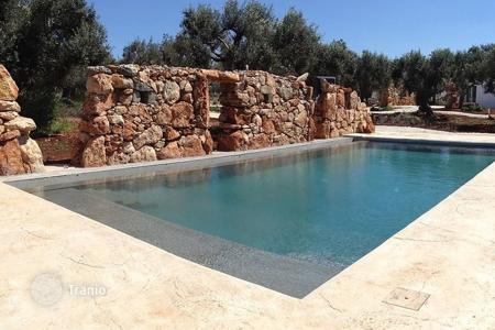 Villas and houses to rent in Apulia. Villa – Ruffano, Apulia, Italy