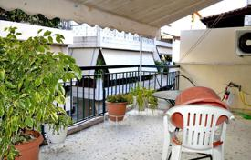 Townhouses for sale in Greece. Spacious 2-level townhouse close to the historical center of Athens
