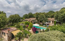 Residential for sale in Opio. Cannes backcountry — Charm and authenticity