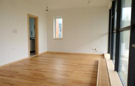 Spacious apartment with a terrace in a new building, III district, Bupadest, Hungary for 451,000 $
