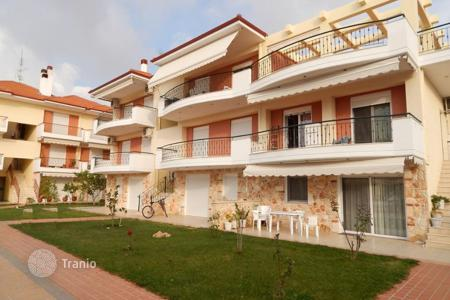 Residential for sale in Triglia. Apartment – Triglia, Chalkidiki, Administration of Macedonia and Thrace,  Greece