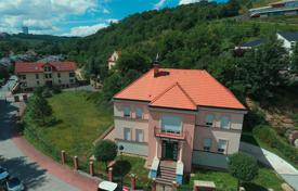Luxury property for sale in Prague. Villa – Prague, Czech Republic