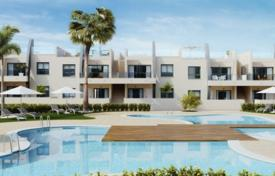 Cheap apartments for sale in Pilar de la Horadada. Apartment – Pilar de la Horadada, Alicante, Valencia, Spain