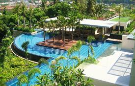 Apartments by the sea for rent with swimming pools in Thailand. Apartment – Karon, Phuket, Thailand