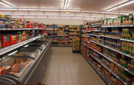 Property for sale in Rhineland-Palatinate. Brand new supermarket in Rhineland-Palatinate