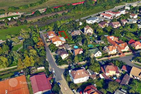 Development land for sale in the Czech Republic. Development land – Praha 9, Prague, Czech Republic