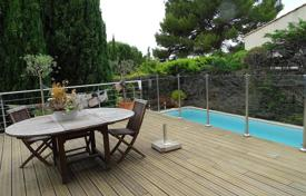 Cheap 5 bedroom houses for sale overseas. Villa – Herault, France