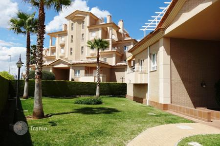 Property for sale in Oliva. Apartment – Oliva, Valencia, Spain