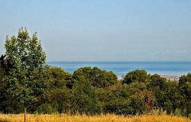 Land for sale in Umag. Development land – Umag, Istria County, Croatia