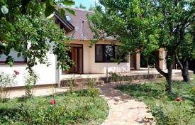 3 bedroom houses for sale in Gyenesdias. Villa – Gyenesdias, Zala, Hungary