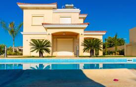 2 bedroom houses by the sea for sale in Cyprus. Villa – Agios Tychon, Limassol, Cyprus