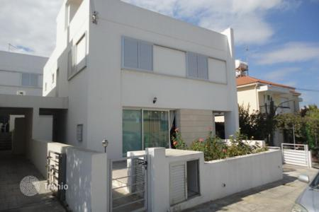 Houses for sale in Egkomi. Four Bedroom Detached House in Makedonitissa