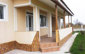 Coastal residential for sale in Kavarna. Townhome – Kavarna, Dobrich Region, Bulgaria