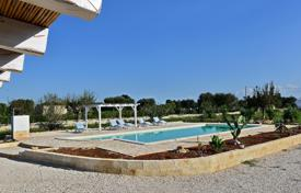 2 bedroom villas and houses to rent in Apulia. Detached house – San Vito dei Normanni, Apulia, Italy