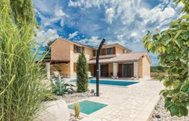 Houses from developers for sale overseas. Villa – Juršići, Istria County, Croatia