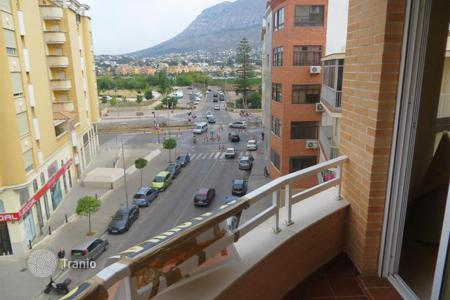 Cheap 3 bedroom apartments for sale in Costa Blanca. Apartment – Denia, Valencia, Spain