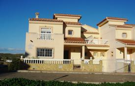 Townhouses for sale in Los Gallardos. Terraced house – Los Gallardos, Andalusia, Spain