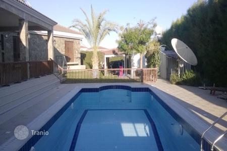 Houses with pools for sale in Nicosia. 3 Bedroom Detached House in Dali