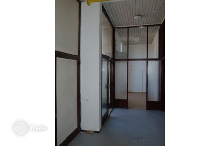 Commercial property for sale in Croatia. Pula Office space in the center, great location