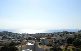 4 bedroom houses for sale in Attica. Detached house – Saronida, Attica, Greece