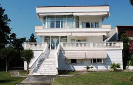 Luxury 5 bedroom houses for sale in Southern Europe. Villa – Thessaloniki, Administration of Macedonia and Thrace, Greece