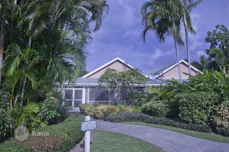 Residential for sale in Saint Kitts and Nevis. Villa – Saint Kitts and Nevis