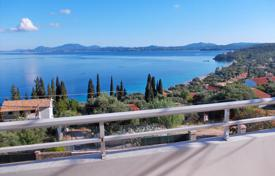 Terraced house – Corfu, Administration of the Peloponnese, Western Greece and the Ionian Islands, Greece for 380,000 €