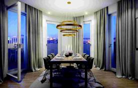 4 bedroom apartments for sale in Berlin. Dreamy 4-room condominium in chic new residential project