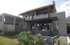 3 bedroom houses for sale in Andalusia. Nice Contemporary Villa in Sierra Blanca