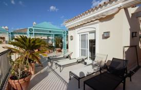 3 bedroom houses for sale in Andalusia. Cozy Duplex Penthouse in Lomas de Sierra Blanca, Marbella Golden Mile