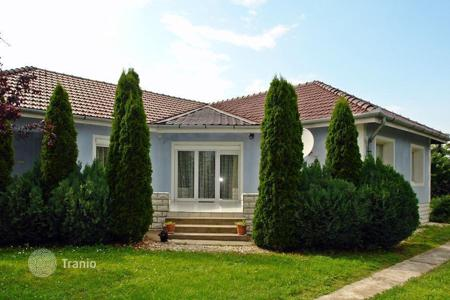 3 bedroom houses for sale in Galambok. Detached house in peaceful, quiet surroundings near the thermal bath of Zalakaros