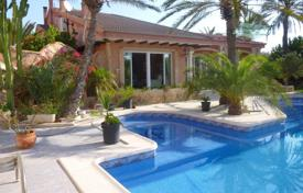 Coastal houses for sale in Costa Blanca. Villa – Torrevieja, Valencia, Spain