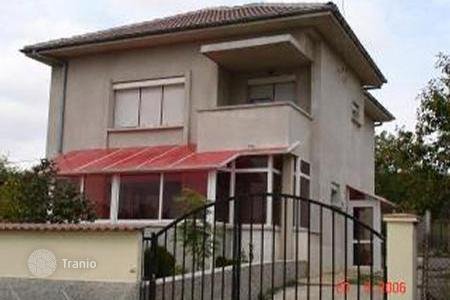 Property for sale in Ruza. Townhome – Ruse (city), Ruza, Bulgaria