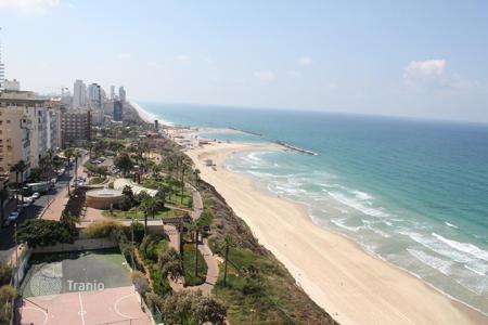 Property for sale in Center District. Apartment – Netanya, Center District, Israel