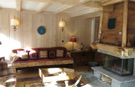 Luxury 4 bedroom apartments for sale in Alps. Apartment – Courchevel, Auvergne-Rhône-Alpes, France
