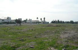 Development land for sale in Paphos. Plot Of Land Sea Views — Chlorakas