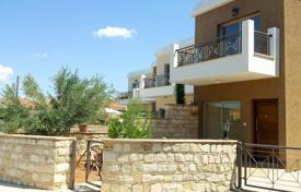 Townhouses for sale in Cyprus. Terraced house – Timi, Paphos, Cyprus