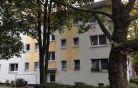 Cheap 2 bedroom apartments for sale in Frankfurt am Main. Profitable investment — rented apartment in a prestigious area of Eschersheim, Frankfurt