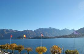 Cheap 1 bedroom apartments for sale in Italian Lakes. Apartment – Lake Como, Lombardy, Italy
