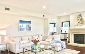 3 bedroom apartments for sale in North America. Three-bedoom apartment in an elite condominium, Beverly Hills, California, USA