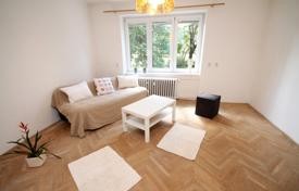 1 bedroom apartments for sale in Praha 6. One-bedroom apartment with a balcony in a brick house, Prague, Czech Republic
