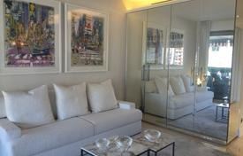Apartments for sale in Monaco. Elite studio in Monte-Carlo, Monaco