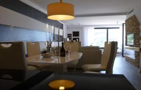 2 bedroom apartments for sale in Croatia. High-end apartment with a garden, hot tub and sea view in Dubrovnik, Croatia