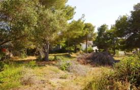 Cheap development land for sale in Spain. Development land – Calpe, Valencia, Spain