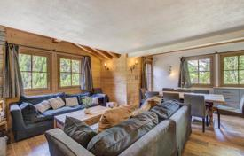 Chalets for sale in France. Chalet with a terrace and a parking, in the ski resort of Val d'Isère, Savoie, France