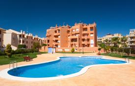 Residential for sale in Cabo Roig. Two-bedroom apartment with a sea view in Cabo Roig, Alicante, Spain