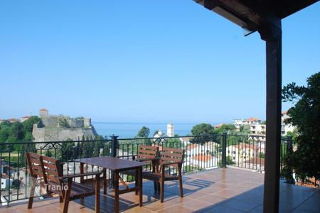 Houses for sale in Ulcinj. Two-storyed house in Ulcinj