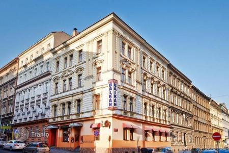 Hotels for sale in the Czech Republic. Hotel – Praha 5, Prague, Czech Republic