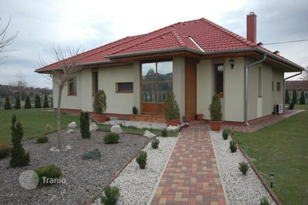 Property for sale in Cserszegtomaj. Detached house with high standards in a mint condition 3 km from Keszthely in a peaceful settlement