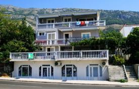 Coastal houses for sale in Sutomore. Townhome – Sutomore, Bar, Montenegro